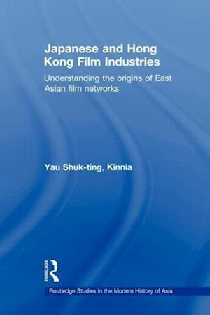 Japanese and Hong Kong Film Industries