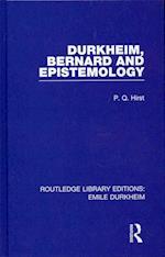 Emile Durkheim (Routledge Library Editions: Emile Durkheim)