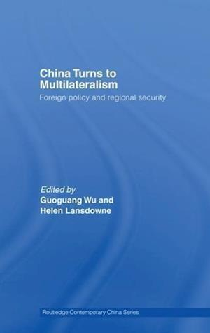 China Turns to Multilateralism