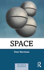 Space (Key Ideas in Geography)