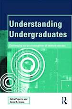 Understanding Undergraduates (Seda Series)