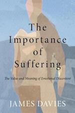 The Importance of Suffering af James Davies
