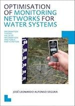 Optimisation of Monitoring Networks for Water Systems