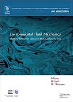 Environmental Fluid Mechanics (IAHR Monograph S)