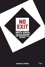 No Exit (Adelphi Series)