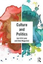 Culture and Politics af Uwe Wagschal, Jan Erik Lane