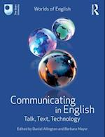 Communicating in English (Worlds of English)