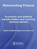 Reinventing Poland af Terry Cox, Martin Myant