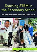 Teaching STEM in the Secondary School