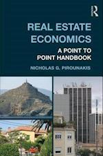 Real Estate Economics (Routledge Advanced Texts in Economics and Finance)