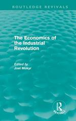 The Economics of the Industrial Revolution af Joel Mokyr
