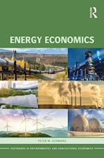 Energy Economics (Routledge Textbooks in Environmental and Agricultural Economics)