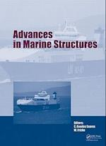 Advances in Marine Structures