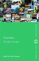 Tourism (Routledge Key Guides)