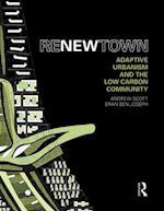 ReNew Town af Eran Ben Joseph, Andrew Scott