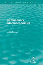 Evolutionary Macroeconomics af John Foster
