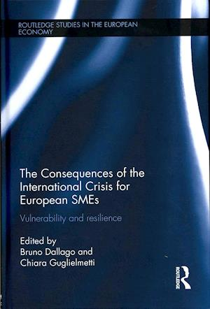 The Consequences of the International Crisis for European SMEs