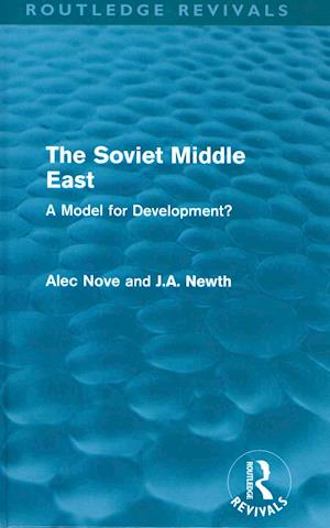 The Soviet Middle East