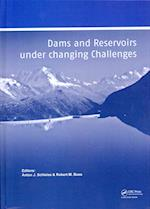 Dams and Reservoirs Under Changing Challenges