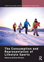 The Consumption and Representation of Lifestyle Sports (Sport in the Global Society - Contemporary Perspectives)