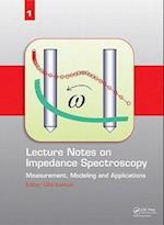 Lecture Notes on Impedance Spectroscopy (Lecture Notes on Impedance Spectroscopy)