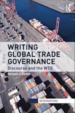 Writing Global Trade Governance af Michael Strange
