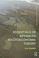 Essentials of Advanced Macroeconomic Theory (Routledge Advanced Texts in Economics and Finance)