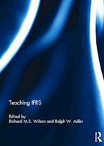 Teaching IFRS (Special Issue Books from Accounting Education An International Journal)