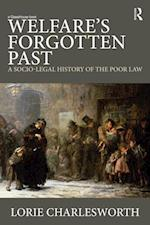 Welfare's Forgotten Past