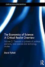 The Economics of Science