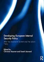 Developing European Internal Security Policy