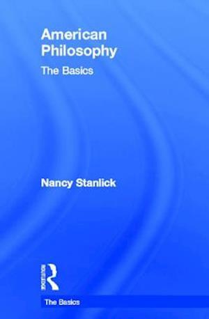 American Philosophy: The Basics