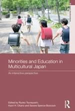 Minorities and Education in Multicultural Japan (Asia's Transformations)