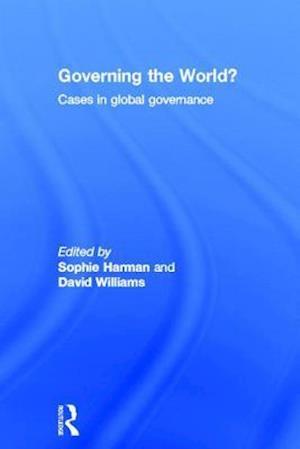 Bog, hardback Governing the World? af David Williams