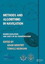 Methods and  Algorithms in Navigation
