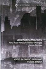 Urban Assemblages (Questioning Cities)