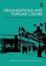 Organizations and Popular Culture