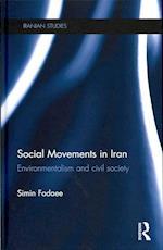 Social Movements in Iran (Iranian Studies)
