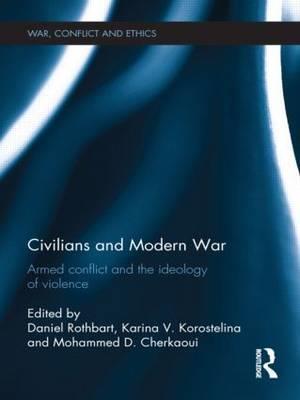 Civilians and Modern War