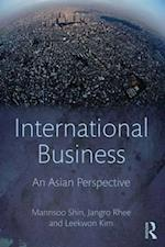 International Business (Routledge International Business in Asia)