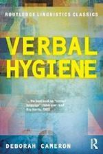 Verbal Hygiene af Deborah Cameron