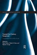 Twenty-First Century Seapower af A Ystein Tunsjo, Peter Dutton, Robert Ross