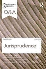Jurisprudence af David Brooke