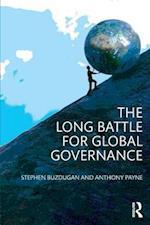 The Long Battle for Global Governance
