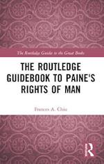The Routledge Guidebook to Paine's Rights of Man (Routledge Guides to the Great Books)