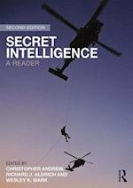 Secret Intelligence