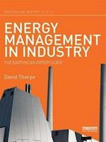 Energy Management in Industry (Earthscan Expert)