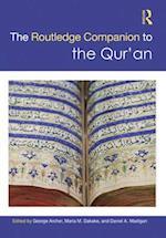 Routledge Companion to the Qur'an (Routledge Religion Companions)