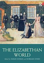 The Elizabethan World af Susan Doran