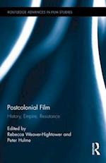 Postcolonial Film (Routledge Advances in Film Studies, nr. 30)